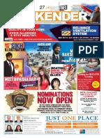 Indian Weekender 27 January 2017