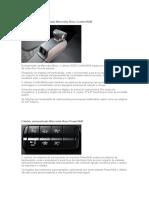Cambio Automatio e Semi Da Mercedes Benz Diesel