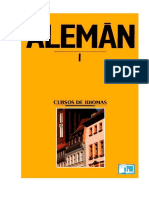 Aleman - Unidad 01 - AA. VV - AAVV 2