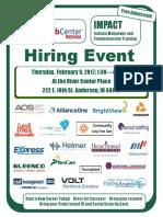 2-9-2017 Madison Co. Flyer