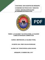 Seip - Cesar Rafael Alban Salinas - Primer Trabajo - Mapas Conceptuales