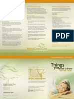Neuro EEG Brochure
