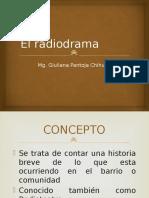 El-radiodrama.pptx