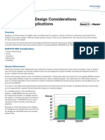 Hdd Considerations White Paper