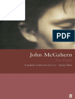 Dark the - John McGahern