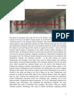 Nadavara Clan of Medieval Period