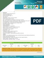 PDF Ammonia