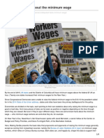 On the Historically Racist Motivations Behind Minimum Wage Forbes.com