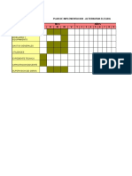 Plan de Implementacion UCHUCUBAMBA OP 2