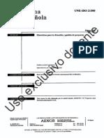 306947748 UNE ISO 21500 2013 DirectricesProyectos