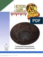 Los Aztecas y La Gran Tenochtitlan 1-25