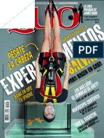 Revista Quo_experimentos Salvajes Oct 2012
