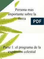 lapersonamasimportantesobrelatierra-131119112817-phpapp02