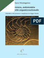 Montagnino Marco - Differenza, Autonomia, Complessità Organizzazionale