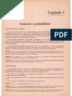 Spiegel - Cap 1 - Probabilidades - Unidad 1
