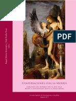 Conversaciones Con La Muerte. Diálogos Del Hombre Con El Más Allá... - Raquel Martín Hernández y Sofía Torallas Tovar (Eds.)-1