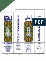 Ugali Arabic 12X2 Bailer-2