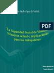 Present Ac i on Seguridad Social Barrientos