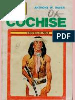 Astros Do Gatilho 14 Anthony W Raver - Cochise(1)