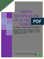 Breve Recopilación de La Cultura Olmeca