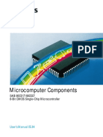MICROCONTROLADOR 80C517