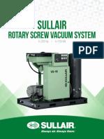 LIT Sullair Vacuum Systems PAPVAC En