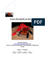 From the Earth to the Bar - Part 6