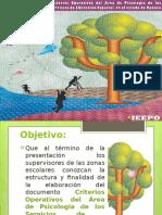 PRESENTACIÓN CRITERIOS OPERATIVOS