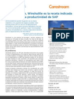 Winshuttle Carestream Casestudy ES