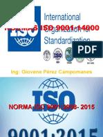 Sistema de Estandarizacion Internacional