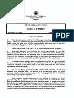 Legal Ethics 2015.pdf