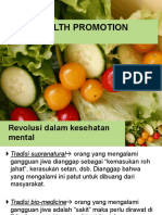 4 Health Promotion