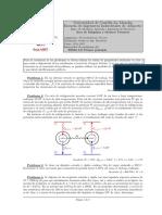 Problemas Tema I.3 Primer Ppo 1415