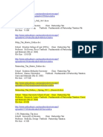 Partnership Outline Info