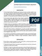 Archivos de Apoyo Actividad de Aprendizaje 4. Ejercicios de Amortización y Depreciación.