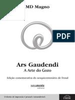 2003 - Ars Gaudendi_E-book