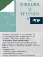 eldiscursotelevisivo-140626190109-phpapp02