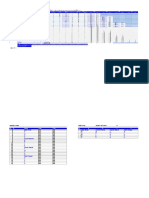 Shift Schedule Generator Lite V2.46 - With Sample Data