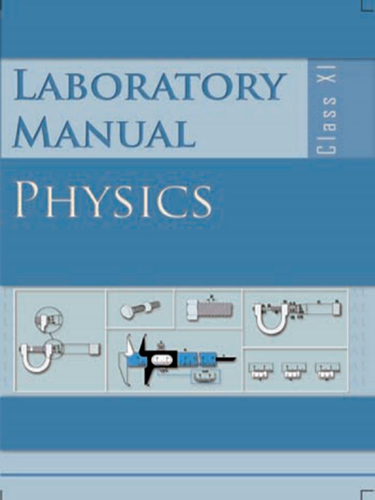 6425a Lab Manual - Car Owners Manual •