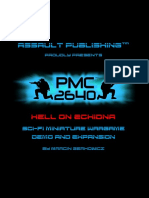 PMC 2640 - Hell on Echidna