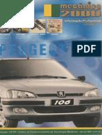 Peugeot 106 - Mecânica 2000