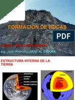 c1 Formacion de Rocas