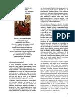 Exorcismo Del Papa León XIII Texto Completo