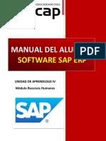 4. Manual Del Alumno Sap - Unidad de Aprendizaje IV