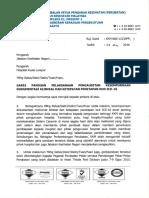 Garis Panduan Pelaksanaan Pengaudiatan Kesempurnaan Dokumentasi Klinikal Dan Ketepatan Penetapan Kod Icd-10