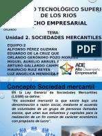 Sociedad Mercantil Oficial