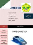 Turbid i Meter