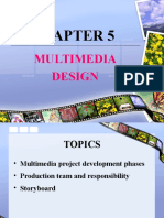 S_chapter 5 -Dmm0024 Multimedia Design