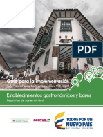 Guia de implementación de la NTS-TS 004. Establecimientos de la Industria Gastronomica.pdf