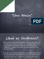 Uno Brain